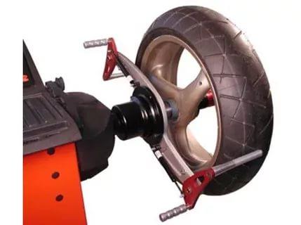 мотошиномонтаж мотобалансировка колес
